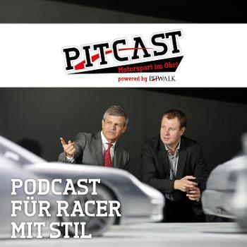 Pitcast - Motorsport im Ohr!