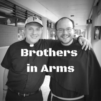 Bros in Arms