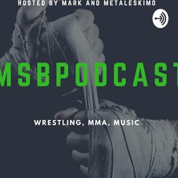 MSB Podcast