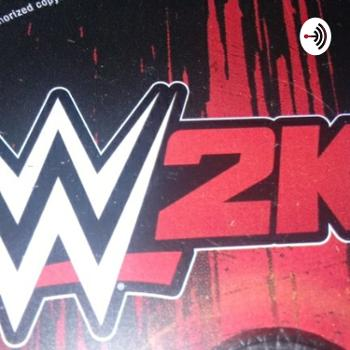 WWE Podcast With Aiden
