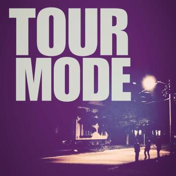 Tour Mode Podcast