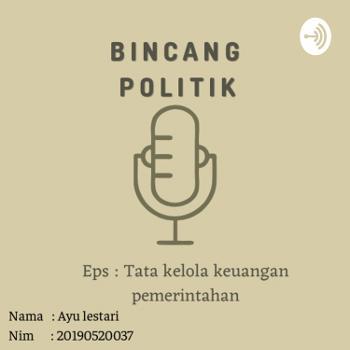 Podcast tata kelola keuangan
