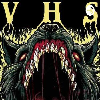 VHS: Various Horror Stuff