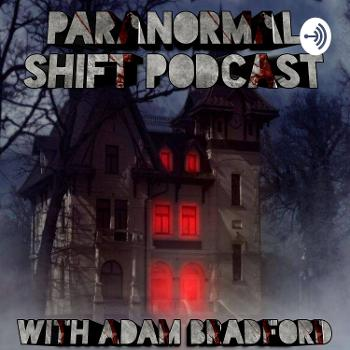 the paranormal shift