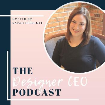 The Designer CEO Podcast