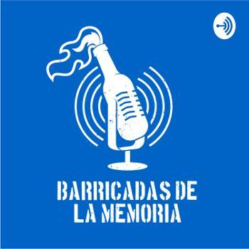 Barricadas de la Memoria