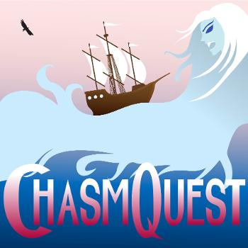ChasmQuest: a DND 5e Actual Play Podcast