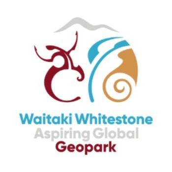 Geo Radio - Waitaki Whitestone Geopark