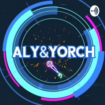 Aly &Yorch