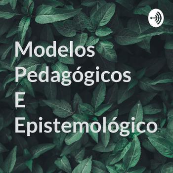Modelos Pedagógicos E Epistemológicos