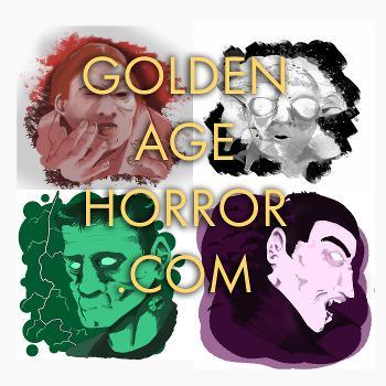 Golden Age Horror Podcast (GoldenAgeHorror.com)