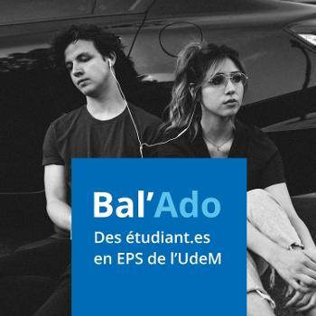 Le Bal'Ado des étudiant·es du cours PPA3310 !