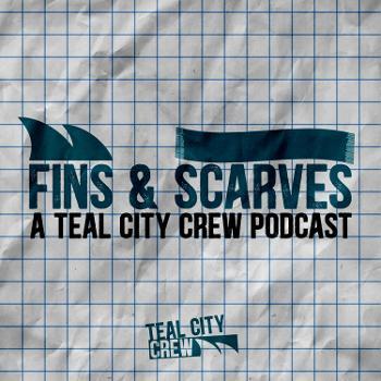 Fins & Scarves: A TCC Podcast