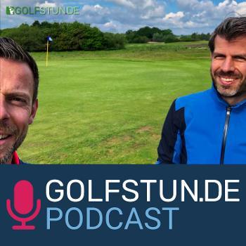 Golfstunde – Golftraining zum Anhören (Golf Podcast)