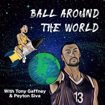 Ball Around the World Podcast