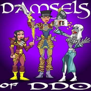 The Damsels Game