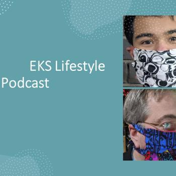EKSlifestyle's Shaving Podcast