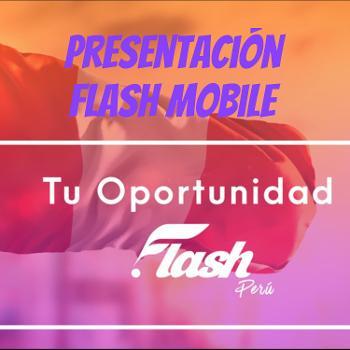 ACN - Flash Mobile Presentación