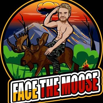 Face The Moose