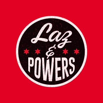 Laz and Powers: A show about the Chicago Blackhawks