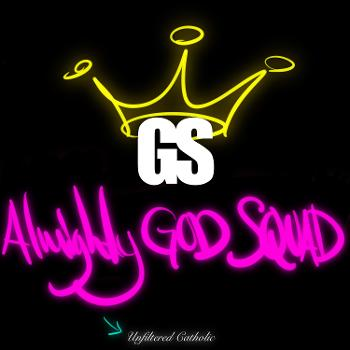 Almighty God Squad