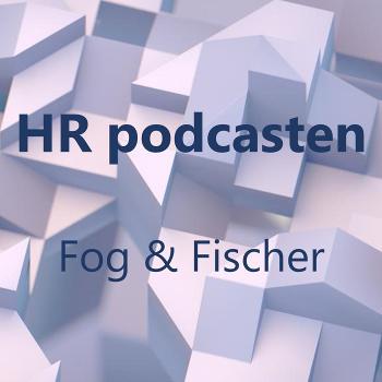 HR podcasten