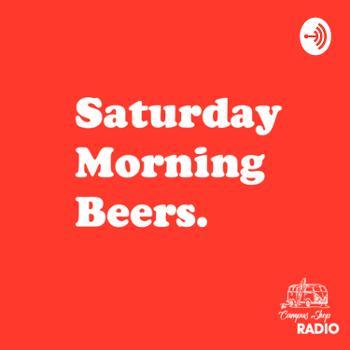 Saturday Morning Beers