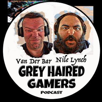 Grey haired Gamers