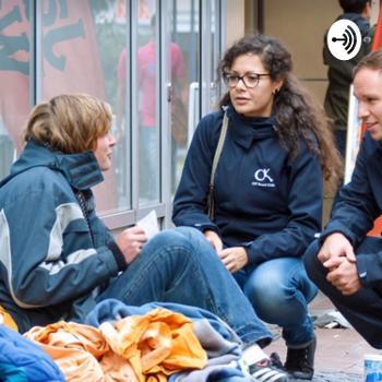 Podcast: Obdachlose jung und alt