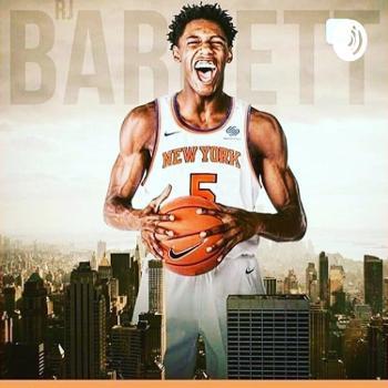 New York Knicks In The Morning