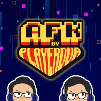 Podcast AFK