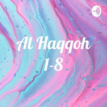 Al Haqqoh 1-8