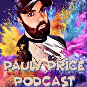The Pauly Price Podcast