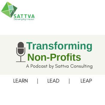 Transforming Non-Profits with Sattva