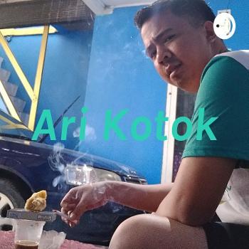 Ari Kotok