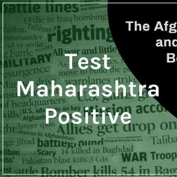 Test Maharashtra Positive