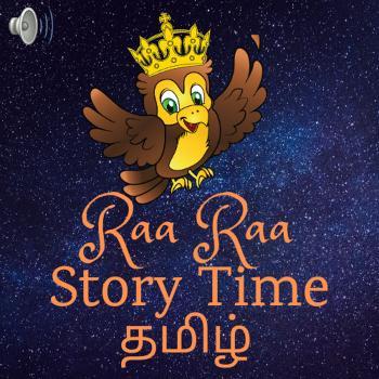 Raa Raa Story Time - Tamil