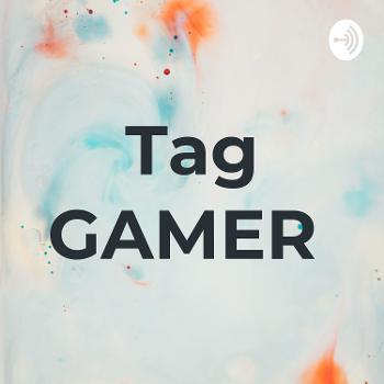 Tag GAMER