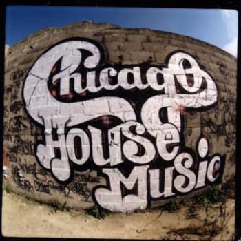 DJ Z's Podcast (Classic Chicago House Music)