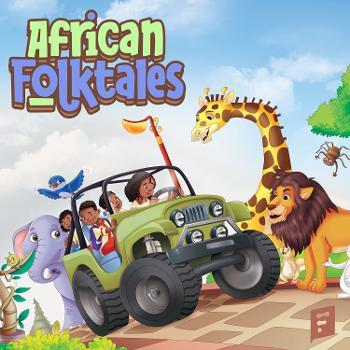 African Folktales with Miss Jo Jo