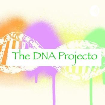 THE DNA Projecto
