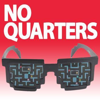 No Quarters dot Net   A MFVGP