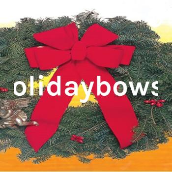 Holiday Manufacturing Inc. - Wholesale bows and ribbon supplier