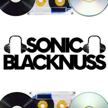 SONIC BLACKNUSS