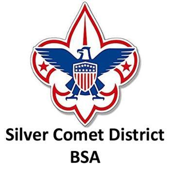 Silver Comet District BSA