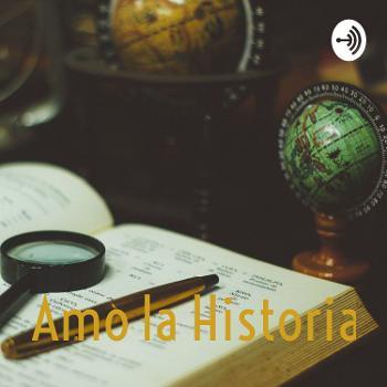 Amo la Historia
