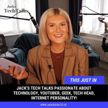 Jack's Tech Talks