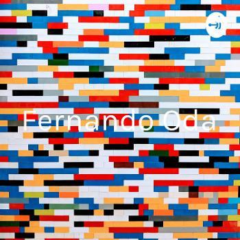 Fernando Oda - Podcast - 8ºC
