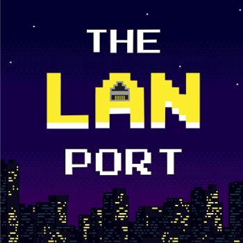The LAN Port