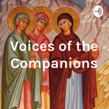 Voices of the Companions